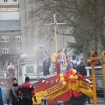 Intocht Sint 2015 Veghel