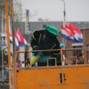 Intocht Sinterklaas Veghel (2015)